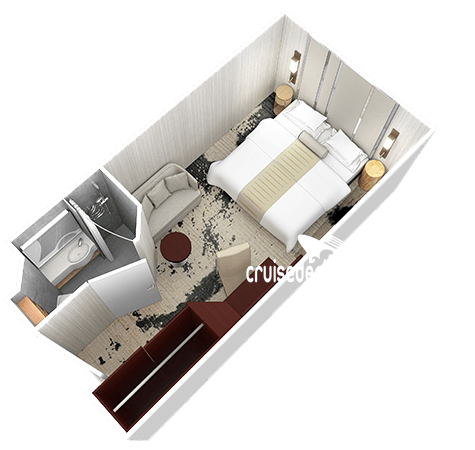 Azamara Quest Club Interior Diagram Layout