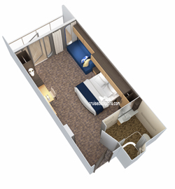 Anthem Of The Seas Deck Plans Layouts Pictures Videos