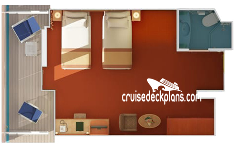 Carnival Liberty Deck Plans Layouts Pictures Videos