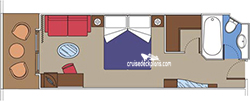 Yacht Club Deluxe diagram
