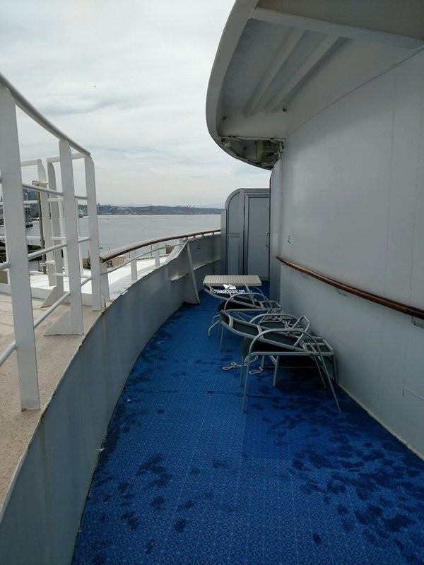 Emerald Princess L107